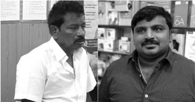 Vụ án gây rúng động đất nước 1,3 tỉ dân: 2 cha con bị cảnh sát tra tấn, hành hạ tàn độc đến chết vì vi phạm lệnh giới nghiêm tại Ấn Độ - Ảnh 1.