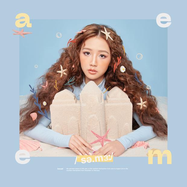 AMEE chính thức ra mắt album DreAMEE nhẹ nhàng và đáng yêu, nhạc sĩ Nguyễn Hải Phong tấm tắc: Những nghệ sĩ trẻ sau này phải dè chừng! - Ảnh 14.