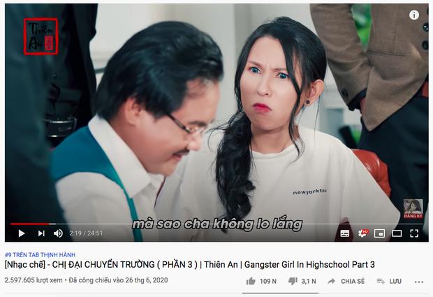 BLACKPINK xâm chiếm top trending Youtube Việt Nam, BTS bám sát ngay sau, một nữ nghệ sĩ Việt kiên cường đứng hứng bão - Ảnh 11.