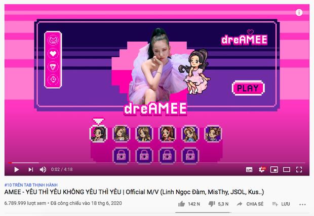BLACKPINK xâm chiếm top trending Youtube Việt Nam, BTS bám sát ngay sau, một nữ nghệ sĩ Việt kiên cường đứng hứng bão - Ảnh 13.