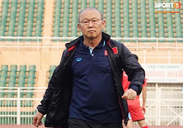 Tiết lộ danh sách U22 Việt Nam trong đợt tập trung bất thường chuẩn bị cho SEA Games: Sao trẻ được ví như Công Phượng, Quang Hải góp mặt - Ảnh 2.