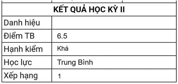 Sự thật ngã ngửa phía sau việc cậu học sinh học lực trung bình, tổng kết 6.5 vẫn là người giỏi nhất lớp? - Ảnh 1.