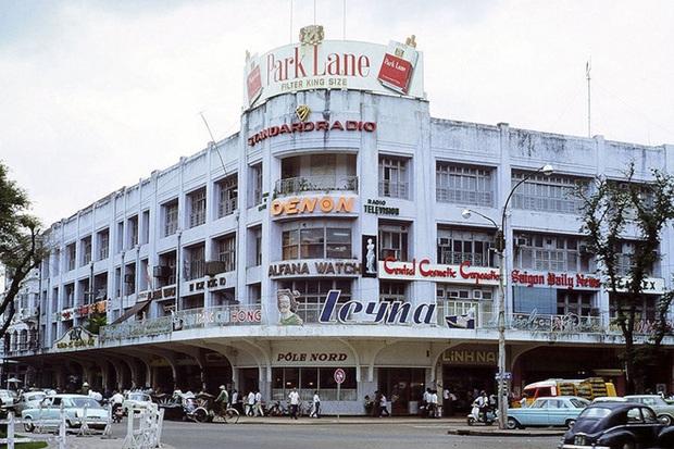 5 địa danh nức tiếng Sài Gòn giờ đã biến mất vĩnh viễn, xem lại ảnh ngày xưa ai cũng tiếc nuối về những biểu tượng một thời - Ảnh 6.