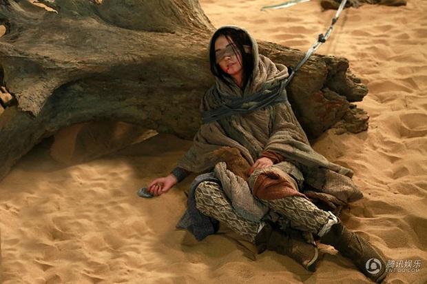 5 nữ chính bị ngược thê thảm nhất phim Trung: Dương Tử, Dương Mịch rủ nhau lấy nước mắt khán giả - Ảnh 13.