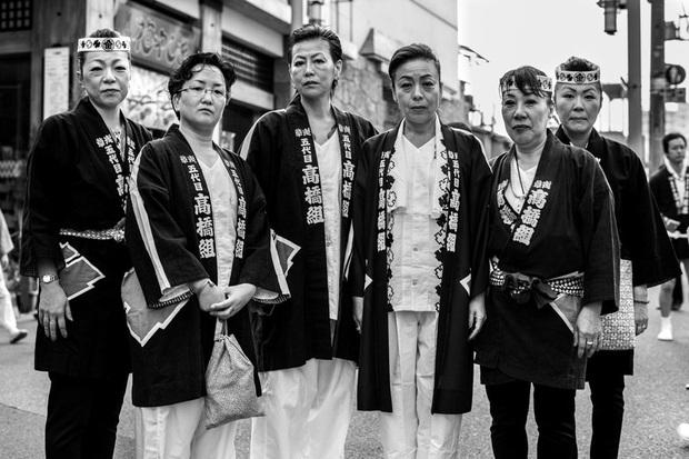 Vén màn cuộc sống của những chị đại Yakuza Nhật Bản: Cái bóng thầm lặng bên cạnh ông trùm, người tần tảo, kẻ khét tiếng - Ảnh 3.