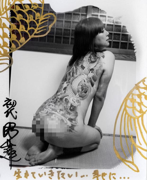Vén màn cuộc sống của những chị đại Yakuza Nhật Bản: Cái bóng thầm lặng bên cạnh ông trùm, người tần tảo, kẻ khét tiếng - Ảnh 4.