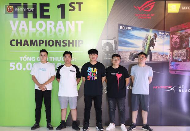 Ngày thi đấu cuối giải Valorant offline: Căng thẳng, gay cấn và Division X Gaming lên ngôi vương! - Ảnh 5.