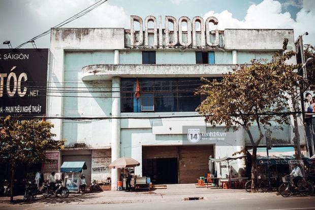 5 địa danh nức tiếng Sài Gòn giờ đã biến mất vĩnh viễn, xem lại ảnh ngày xưa ai cũng tiếc nuối về những biểu tượng một thời - Ảnh 12.