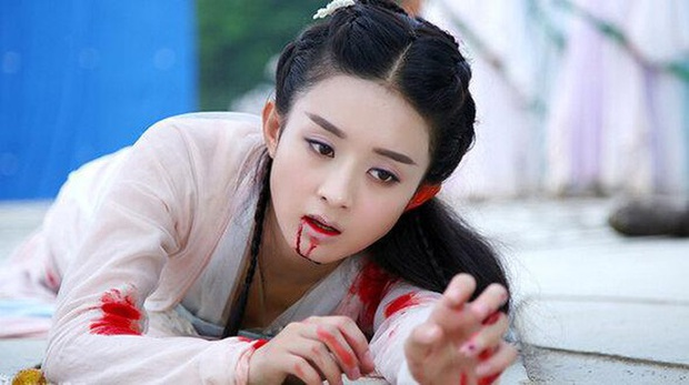 5 nữ chính bị ngược thê thảm nhất phim Trung: Dương Tử, Dương Mịch rủ nhau lấy nước mắt khán giả - Ảnh 14.