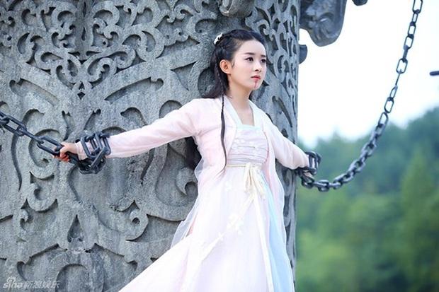 5 nữ chính bị ngược thê thảm nhất phim Trung: Dương Tử, Dương Mịch rủ nhau lấy nước mắt khán giả - Ảnh 15.