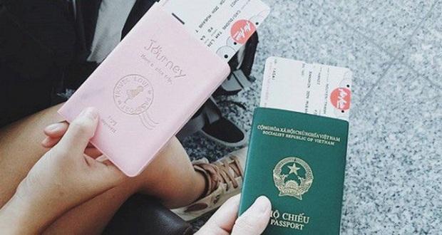 Từ 1/7/2020, công dân có thể làm hộ chiếu ở bất cứ đâu tại Việt Nam mà không phải về quê - Ảnh 2.