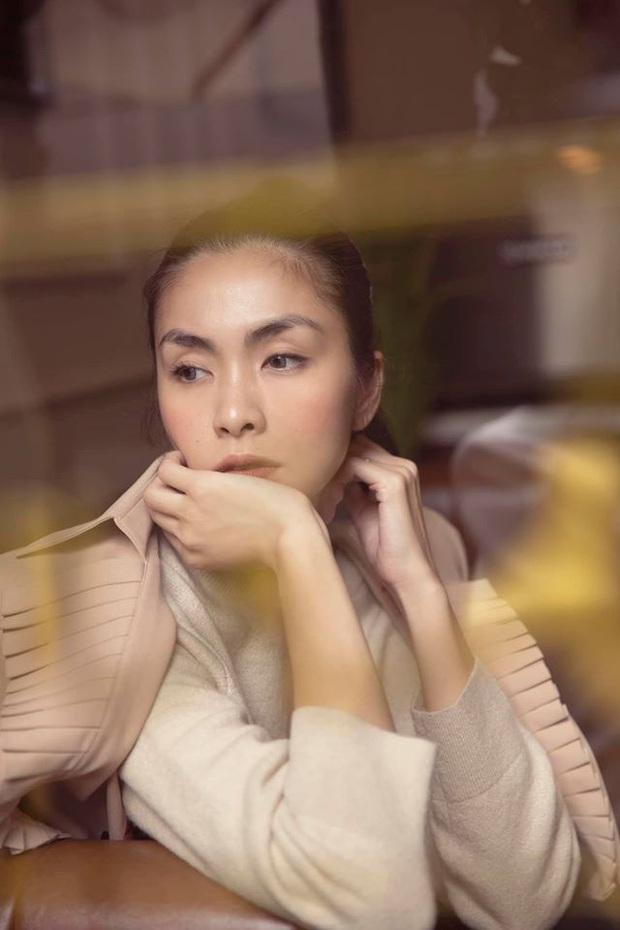 Đợi mãi Hà Tăng mới đăng hình tạp chí hiếm hoi: Mẹ 2 con mà nhan sắc - thần thái đỉnh cao, mê ngọc nữ Vbiz quá! - Ảnh 7.