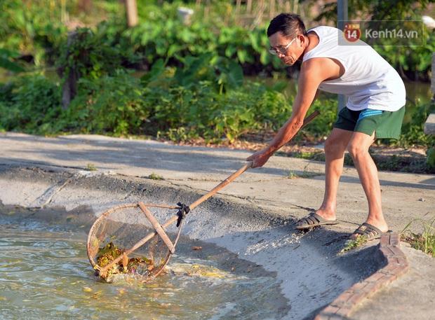 Những pha bật san tô và đùa nghịch với nước của lũ trẻ trong ngày nắng nóng đỉnh điểm - Ảnh 3.