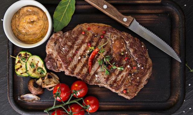 Món ăn khó chế biến nhất hành tinh đích thị là bít tết: Muốn nấu chuẩn như nhà hàng, bạn phải thuộc lòng 7 mức độ chín khác nhau - Ảnh 1.