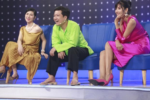 Hòa Minzy cầm tiền đi đường quyền khi chọn nhầm thí sinh ở Giọng ải giọng ai - Ảnh 2.