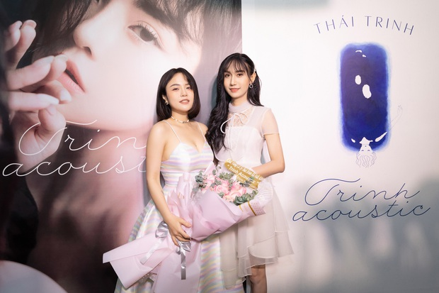 Thái Trinh chính thức ra mắt album hát nhạc Acoustic, chia sẻ từng có ý định bỏ nghề hát, thậm chí từng nghĩ đến chuyện bán nhà vì quá bế tắc - Ảnh 2.