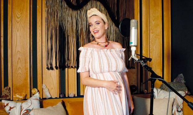 Giữa thai kỳ, bà bầu Katy Perry gây sốc với phát ngôn từng muốn tự tử khi chia tay Orlando Bloom - Ảnh 4.