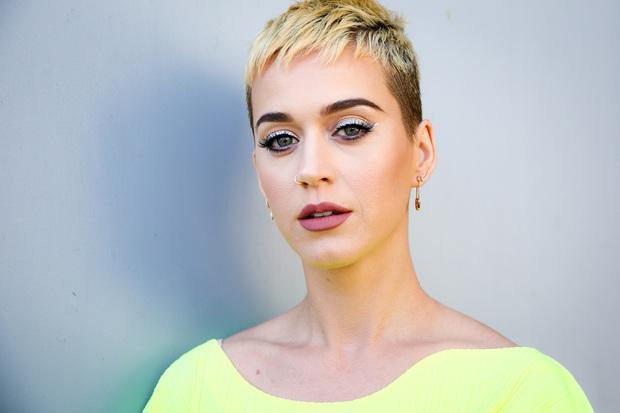 Giữa thai kỳ, bà bầu Katy Perry gây sốc với phát ngôn từng muốn tự tử khi chia tay Orlando Bloom - Ảnh 2.