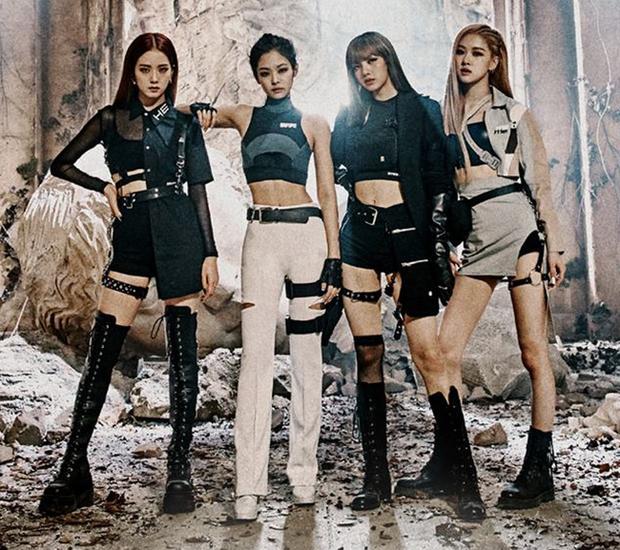 Netizen phát hiện BLACKPINK cứ vào MV là... quạu, không chê nhàm chán mà còn cổ vũ: Không ngại nếu mấy gái gắt hơn đâu! - Ảnh 1.