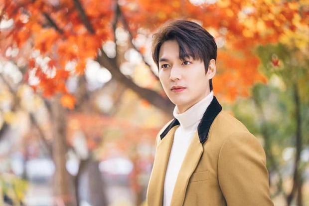 Top 10 tài tử cát-xê cao nhất Hàn Quốc: Vị trí Lee Min Ho - Song Joong Ki khó hiểu, Hyun Bin - Kim Soo Hyun ai là No.1? - Ảnh 7.