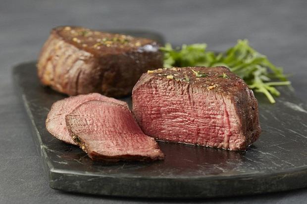 Món ăn khó chế biến nhất hành tinh đích thị là bít tết: Muốn nấu chuẩn như nhà hàng, bạn phải thuộc lòng 7 mức độ chín khác nhau - Ảnh 7.