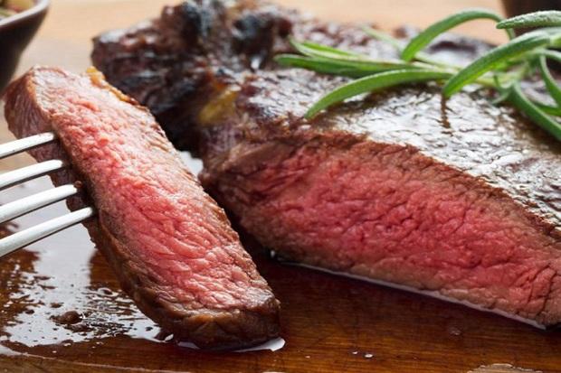 Món ăn khó chế biến nhất hành tinh đích thị là bít tết: Muốn nấu chuẩn như nhà hàng, bạn phải thuộc lòng 7 mức độ chín khác nhau - Ảnh 6.