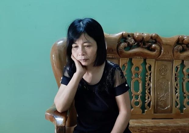 Mẹ của nam sinh chạy Grab bị sát hại ở Hà Nội: Hai kẻ giết con tôi, tử hình cũng không hết tội - Ảnh 3.