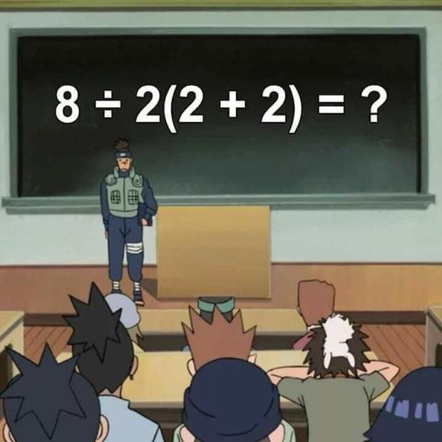 Bài toán tiểu học tưởng đơn giản nhưng gây lú cho người lớn, đến cả máy tính cũng không giải quyết được? - Ảnh 1.