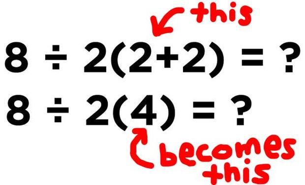 Bài toán tiểu học tưởng đơn giản nhưng gây lú cho người lớn, đến cả máy tính cũng không giải quyết được? - Ảnh 2.