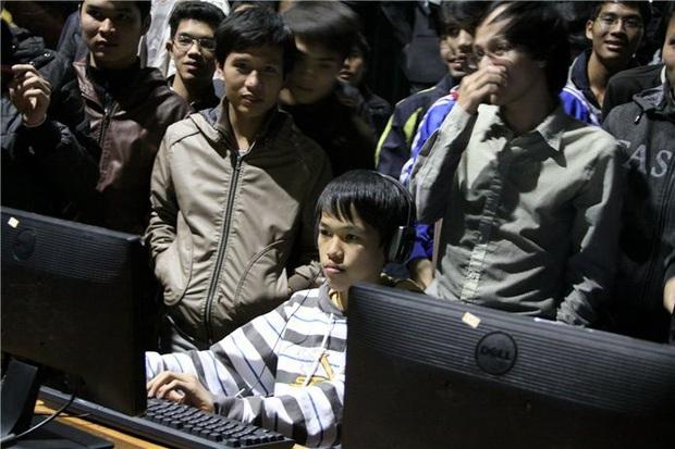 Từ SofM, đến Chim Sẻ Đi Nắng và những game thủ thần đồng Việt đang khiến cộng đồng thế giới phải thán phục với tài năng xuất chúng! - Ảnh 9.