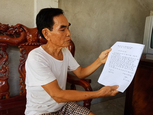 Một gia đình nông thôn sốc khi điện tăng bất thường tới gần 3.500 số - Ảnh 1.
