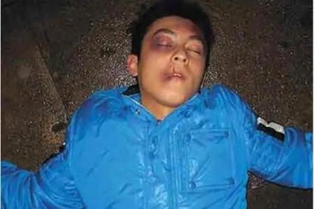Loạt scandal choảng nhau chấn động Cbiz: Triệu Vy bạo lực, Trần Quán Hy bị đánh bất tỉnh nhân sự nhưng chưa bằng vụ cuối - Ảnh 6.