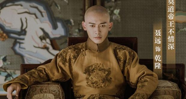 Loạt scandal choảng nhau chấn động Cbiz: Triệu Vy bạo lực, Trần Quán Hy bị đánh bất tỉnh nhân sự nhưng chưa bằng vụ cuối - Ảnh 13.