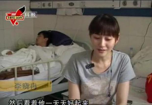 Loạt scandal choảng nhau chấn động Cbiz: Triệu Vy bạo lực, Trần Quán Hy bị đánh bất tỉnh nhân sự nhưng chưa bằng vụ cuối - Ảnh 15.