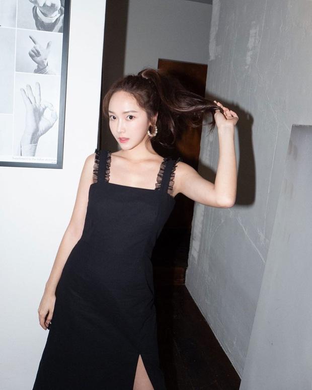 5 sao Hàn chị em nên theo dõi sát nút để bắt không trượt trend nào và cải tổ phong cách - Ảnh 15.