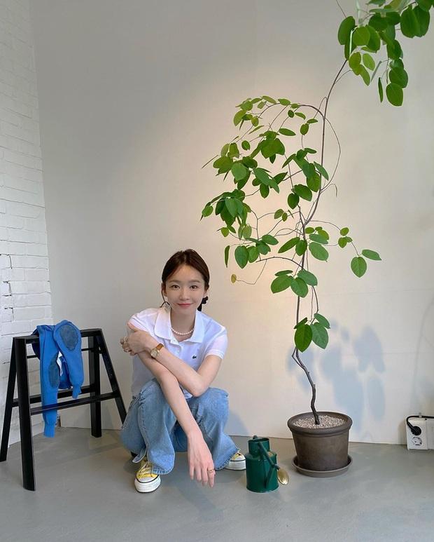 5 sao Hàn chị em nên theo dõi sát nút để bắt không trượt trend nào và cải tổ phong cách - Ảnh 18.