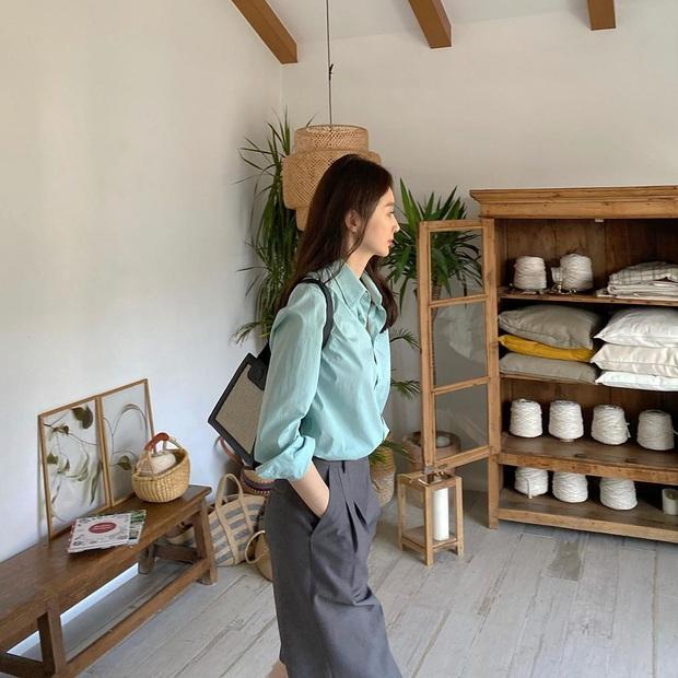5 sao Hàn chị em nên theo dõi sát nút để bắt không trượt trend nào và cải tổ phong cách - Ảnh 19.