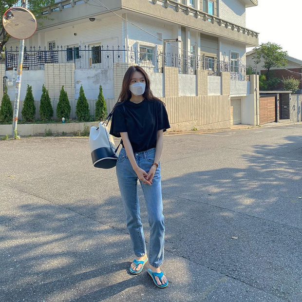 5 sao Hàn chị em nên theo dõi sát nút để bắt không trượt trend nào và cải tổ phong cách - Ảnh 20.