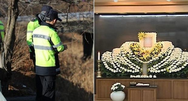 Người phụ nữ chết trên núi, gia đình tổ chức tang lễ mới phát hiện ra thi thể nạn nhân mất đầu và một loạt uẩn khúc bị cảnh sát che giấu - Ảnh 4.
