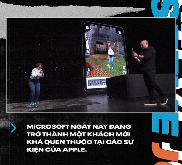 Bạn có biết Steve Jobs từng suýt thành CEO Google, từng tự tay tháo lắp iPhone cho thái tử Samsung xem... - Ảnh 6.