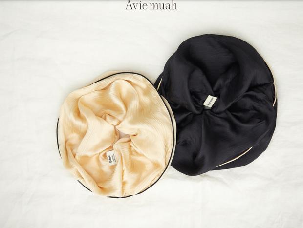 Thành viên nhóm Davichi mở thương hiệu riêng, bị chỉ trích vì đồ quá đắt: Chun buộc tóc vải giá sương sương 1,1 triệu - Ảnh 6.