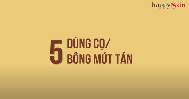 Beauty blogger Việt chỉ rõ ưu nhược điểm của 5 kiểu bôi kem chống nắng: Đâu mới là cách giúp bảo vệ tối ưu nhất cho da? - Ảnh 9.