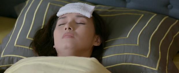 Diễm My 9x phũ đẹp Thanh Sơn, mặt dày thả thính tổng tài soái ca ở Tình Yêu và Tham Vọng tập 29 - Ảnh 2.