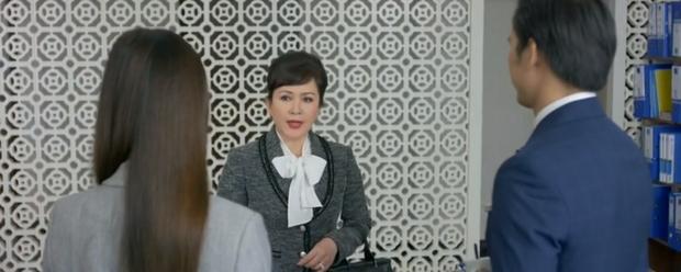 Diễm My 9x phũ đẹp Thanh Sơn, mặt dày thả thính tổng tài soái ca ở Tình Yêu và Tham Vọng tập 29 - Ảnh 5.