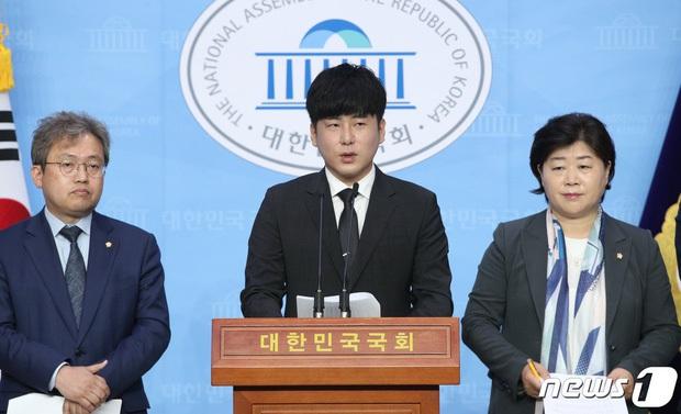 Anh trai Goo Hara trả lời phỏng vấn, lần đầu công bố kế hoạch sử dụng tài sản của em gái với lý do gây xôn xao - Ảnh 4.
