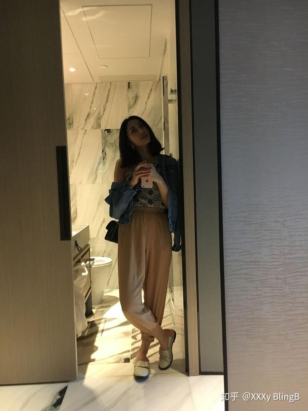 Bị chê sao gái Tân Cương mà chẳng xinh, cô nàng phản dame bằng cách giảm luôn 24kg trong 8 tháng - Ảnh 7.