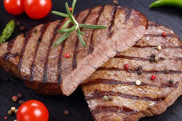 Món ăn khó chế biến nhất hành tinh đích thị là bít tết: Muốn nấu chuẩn như nhà hàng, bạn phải thuộc lòng 7 mức độ chín khác nhau - Ảnh 9.