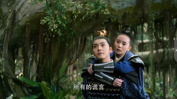 10 nữ tướng siêu ngầu màn ảnh Hoa ngữ: Ai cũng đẹp lịm người nhưng đều khó mà vượt mặt Triệu Lộ Tư ở một điểm - Ảnh 15.
