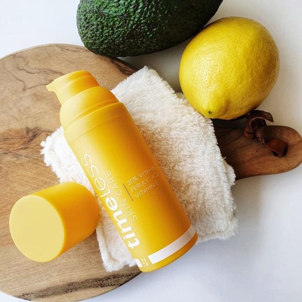 Thoa thêm vài giọt này trước khi dùng kem chống nắng thì da dẻ không chỉ được bảo vệ tuyệt đỉnh mà còn sáng mịn hơn - Ảnh 3.