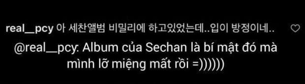 Chanyeol và Baekhuyn (EXO) đúng thánh spoil: Tự thông báo comeback, bật cho fan nghe nửa album mặc kệ SM khiến fan cười ngất - Ảnh 6.